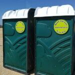 Туалетная кабина - биотуалет 0470