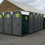 Туалетная кабина - биотуалет 0471