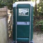 Туалетная кабина - биотуалет 0493