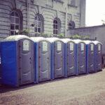 Туалетная кабина - биотуалет 0494