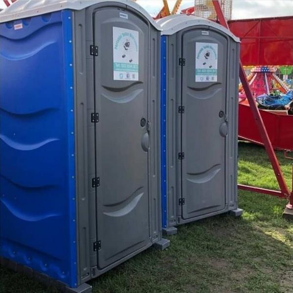 Туалетная кабина - биотуалет 0504