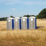 Туалетная кабина - биотуалет 0506
