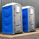 Туалетная кабина - биотуалет 0508