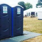Туалетная кабина - биотуалет 0512