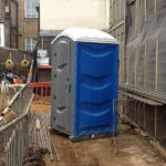 Туалетная кабина - биотуалет 0513