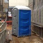 Туалетная кабина - биотуалет 0516
