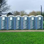 Туалетная кабина - биотуалет 0520