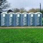 Туалетная кабина - биотуалет 0521