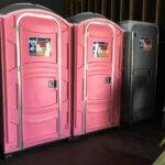 Туалетная кабина - биотуалет 0531