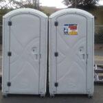 Туалетная кабина - биотуалет 0532