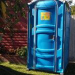 Туалетная кабина - биотуалет 0533