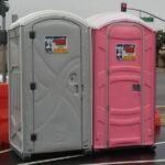 Туалетная кабина - биотуалет 0536
