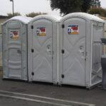 Туалетная кабина - биотуалет 0542