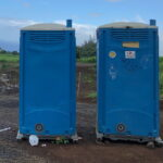 Туалетная кабина - биотуалет 0567