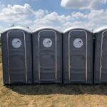 Туалетная кабина - биотуалет 0623
