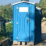 Туалетная кабина - биотуалет 0650
