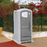 Туалетная кабина - биотуалет 0679