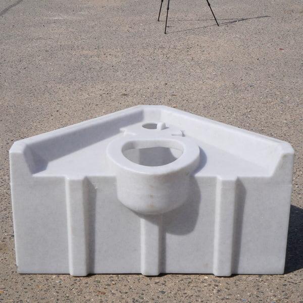 Бак туалетной кабины 150л 01
