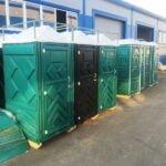 Туалетые и душевые кабины 001